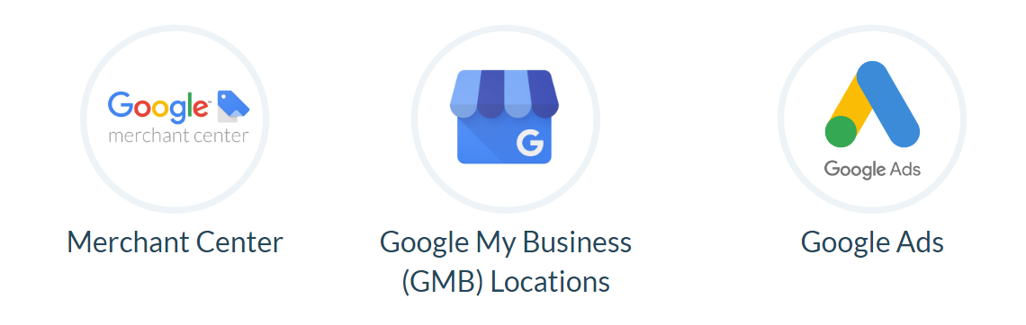 google local ads requirements