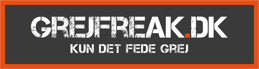 GrejFreak logo