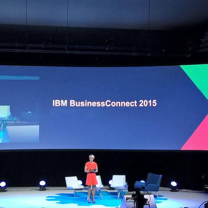 IBM Business Connect 2015