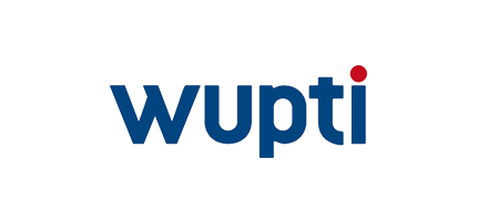 Wupti product data feed integration
