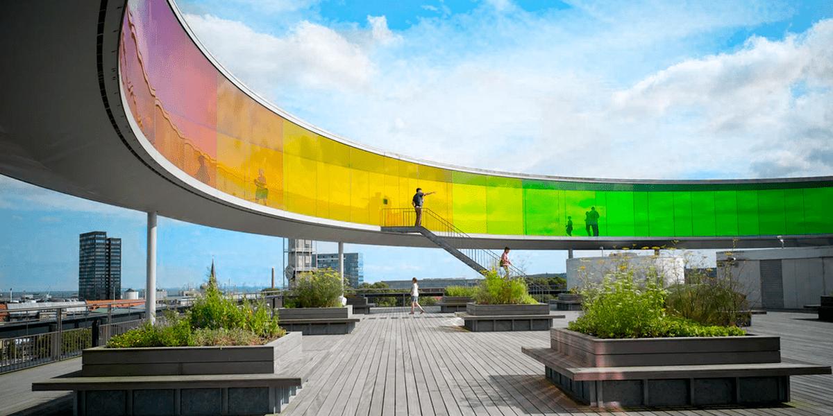 Aarhus-Aros-Museum