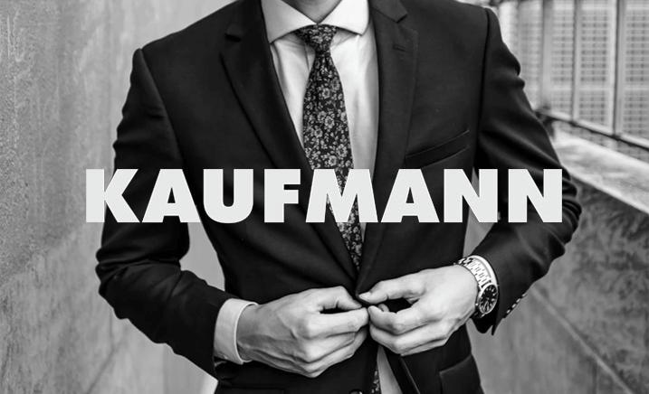 Kaufmann Case Study