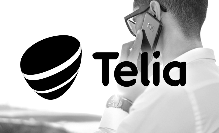 Telia Case Study