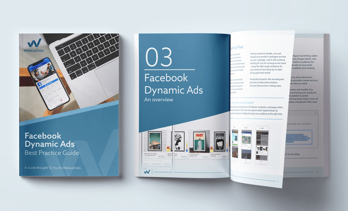 Facebook Dynamic Ads ebook