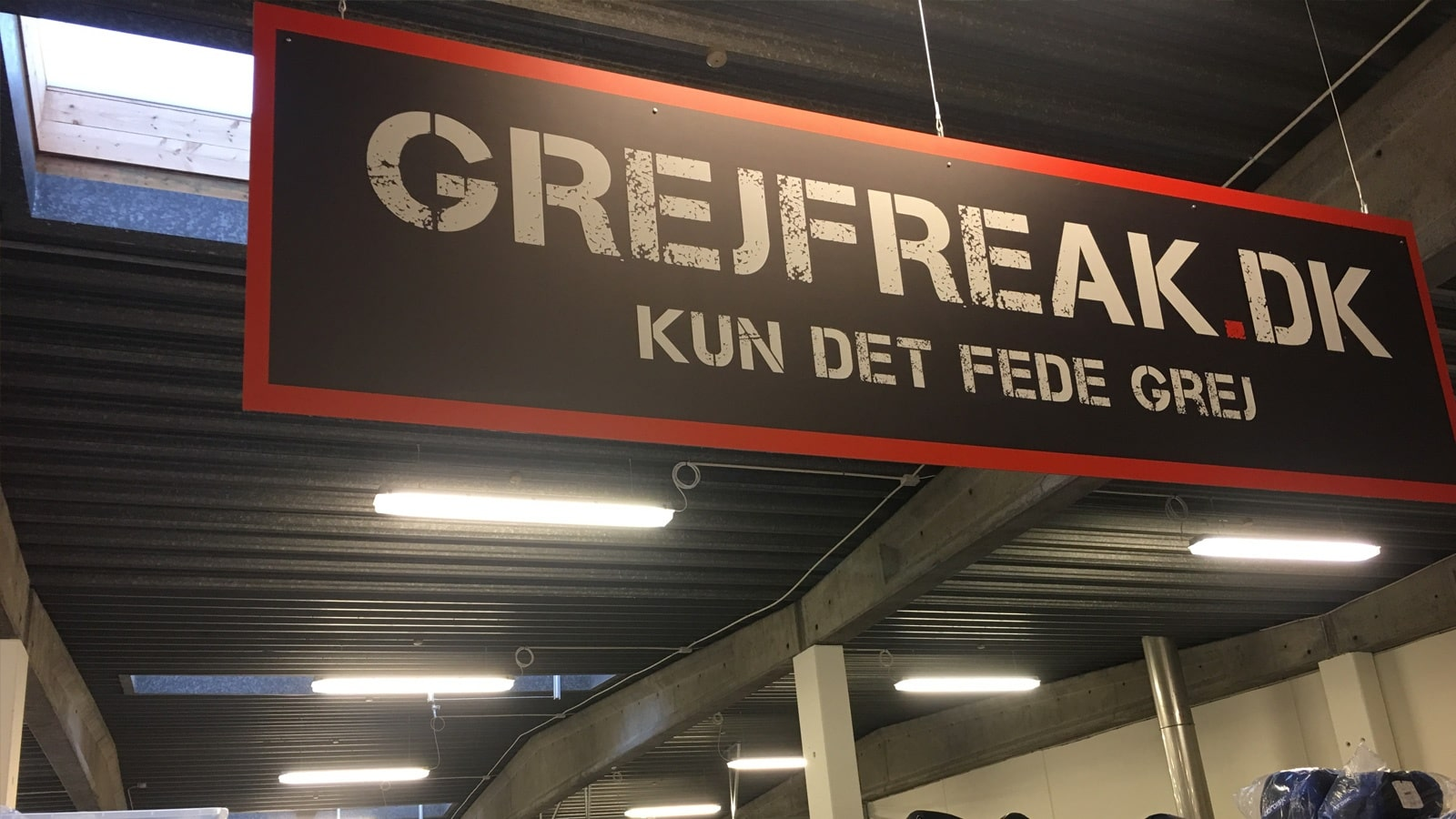 Building a strong partnership with GrejFreak - Part 2