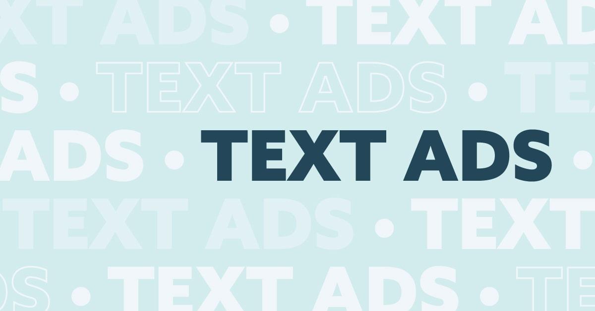 Google Text Ads: Best Practices