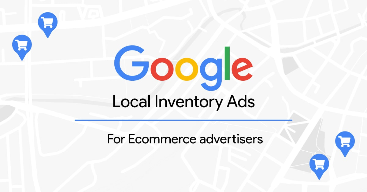 Google LIA for Ecommerce advertisers