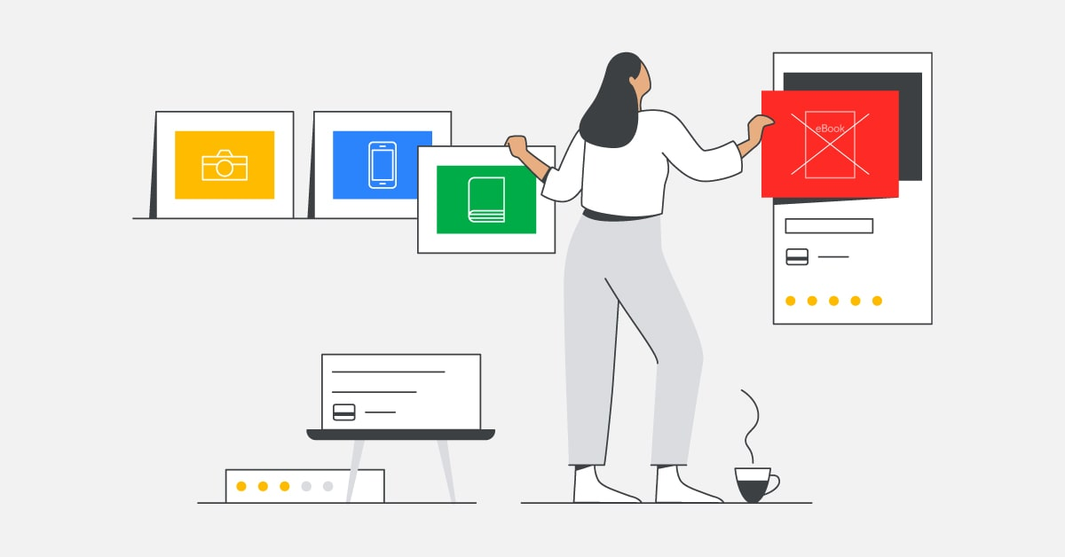 Google Ads restricts Ebooks