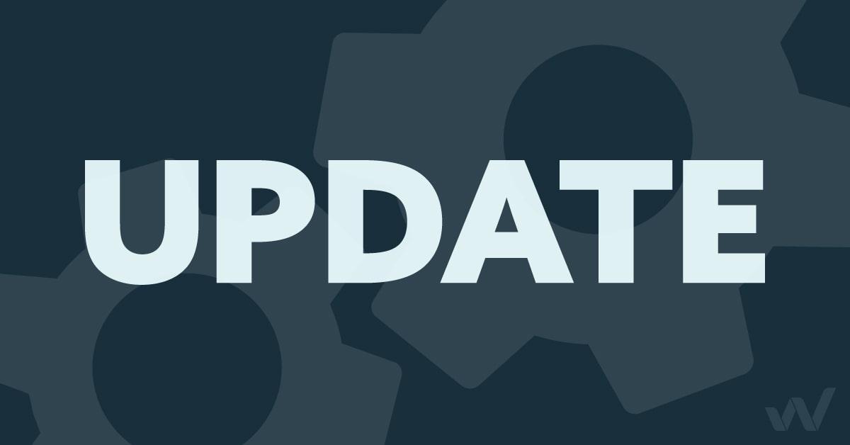 WakeupData Product Update 23 June 2021