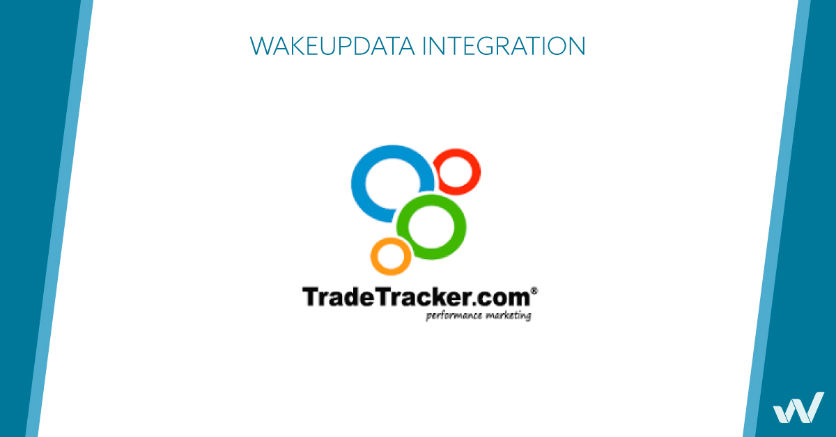 Selling on TradeTracker   What you need to get started