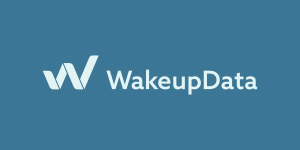 Why WakeupData? Because Time is the Currency on Ecommerce